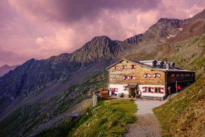 Tirol Bezienswaardigheden